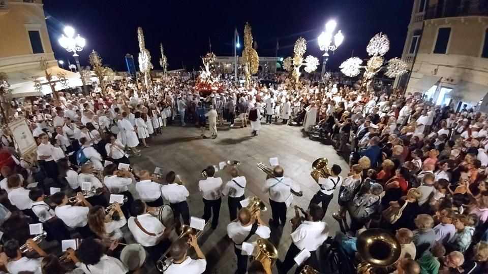 CONFRATERNITA DI SAN BARTOLOMEO VARAZZE